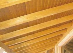 Productos maderas nacimiento - Forjados de madera laminada ...
